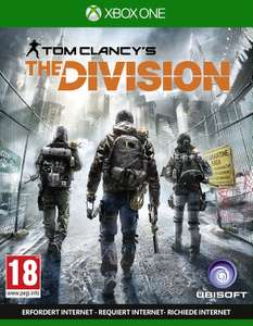 [Amazon.de] Tom Clancy's The Division [AT-PEGI] - [Xbox One] für 14,83€