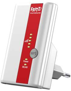 AVM FRITZ!WLAN Repeater 310 [Amazon]