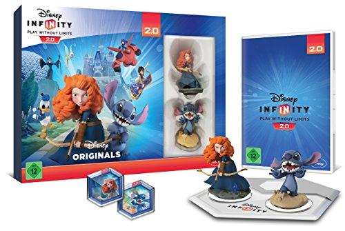 Disney Infinity 2.0: Toybox Combo-Set - [Xbox One]