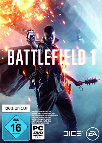 [Amazon.co.uk] Battlefield 1 ( PC) für 20.97€
