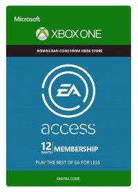 cdkeys.com: 12 Monate EA Access (Xbox One) für nur 19,66€