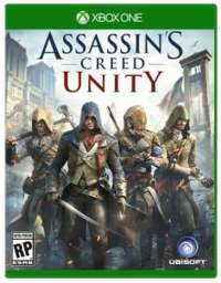 Assassin's Creed Unity Xbox One bei [cdkeys]