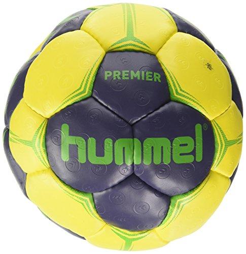Hummel Premier Handball Gr. 3 für 4,91€ statt 15,99€ [Amazon Plus]
