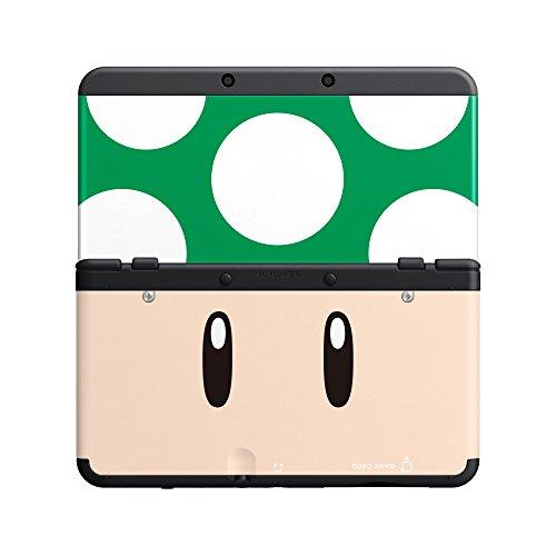 New Nintendo 3DS Zierblende 008 (1-Up-Pilz) + 1€ Gutschein für Amazon Video für 0,67€ statt 7,49€ [Amazon Prime]