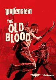 [Steam] [Gamersgate] Wolfenstein: The Old Blood für 3,33€ & The New Order für 3,47€ & Tomb Raider für 4,04€ & Dishonored 2 für 15,04€