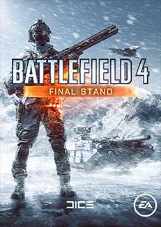 [PC] [PS4] [Xbox One] Battlefield 4: Final Stand DLC kostenlos