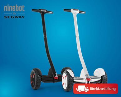 [Hofer] Ninebot by Segway- Ninebot Mini Street 260 um 699€  - legale Benützung im Straßenverkehr