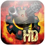 Google Playstore: Defense Zone HD, Defense Zone 2 HD & Defense Zone 3 Ultra HD kostenlos statt je 2,69€