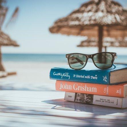 Thalia: -15% auf fremdsprachige Bücher
