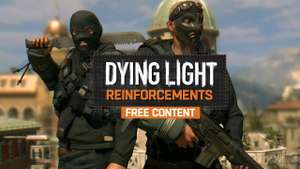 PC:Dying Light  Content Drop #0 ADD-ON für Pc version gratis