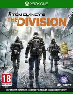 [amazon.de] Tom Clancy's The Division [AT-PEGI](Xbox One)