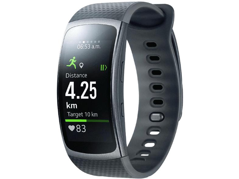Samsung Gear Fit 2 bei[Saturn.de] für 105 €