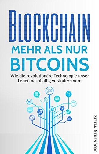 [Amazon.de] Blockchain – Mehr als nur Bitcoins (Kindle Ebook) kostenlos