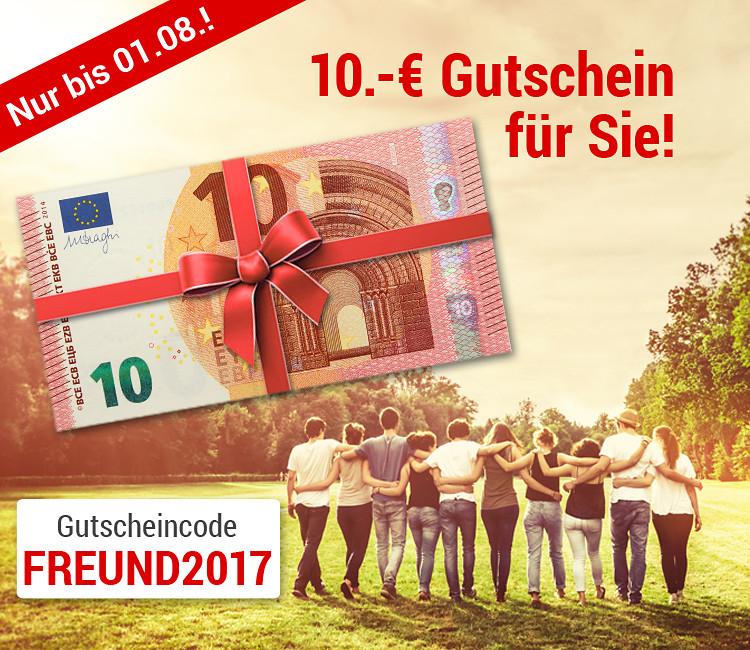 10€ Gutschein bei Weltbild