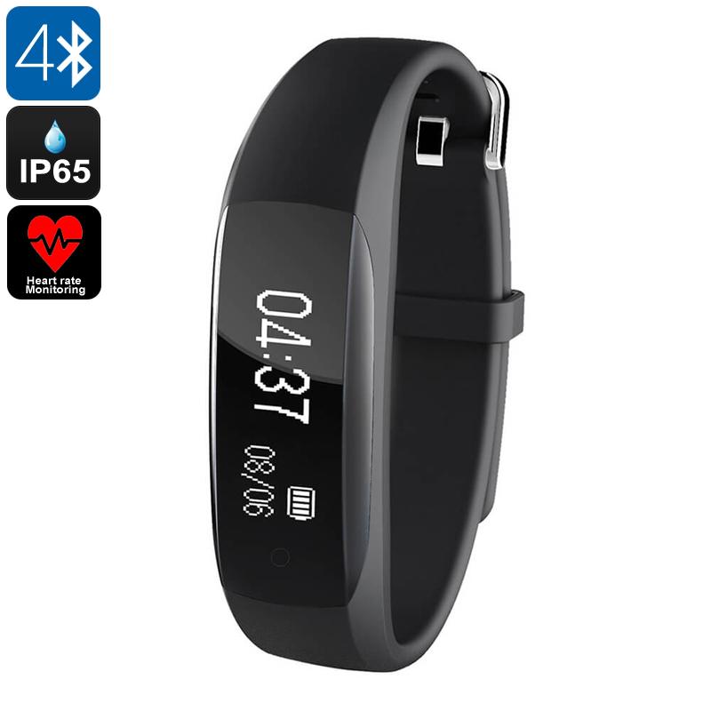 [Gearbest] Lenovo HW01 Smart Wristband für 13,92 € statt 18,86 €