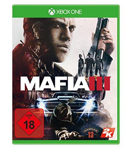 Mafia III - [Xbox One] für nur 9,46€ @Amazon DE