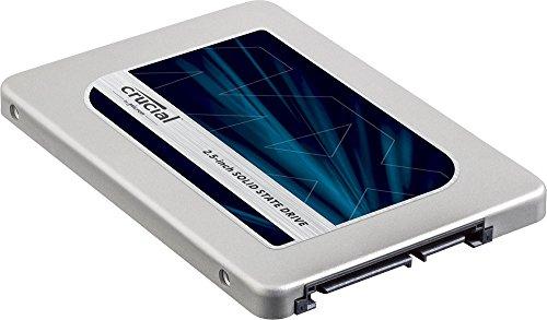 Amazon.fr: Crucial SSD MX300, 1TB, für 180,43€ (170,43€) statt 271€ - 33%