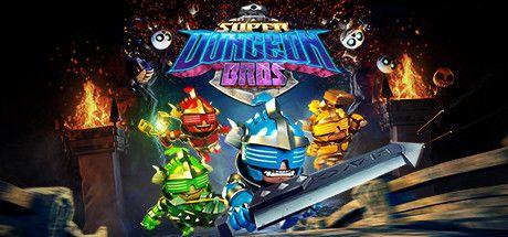 [Microsoft] Super Dungeon Bros (Win) kostenlos statt 19,99€