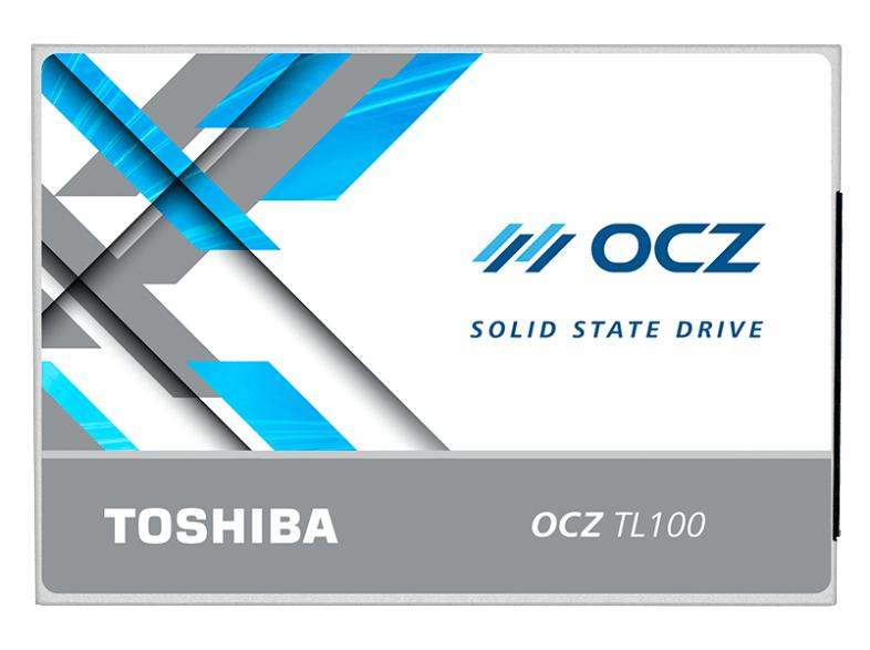 [mediamarkt.at] TOSHIBA Festplatte OCZ TL100 240GB für 75€