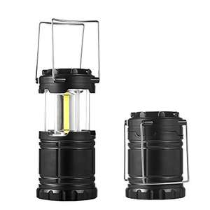 [Amazon.de] Camping lampe Superhelle Led Camping laterne 30% off für 7.69 EUR