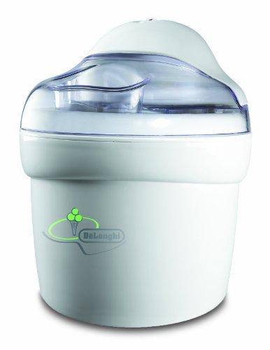 Amazon.de: DeLonghi IC 8500 Eismaschine für 14,02€