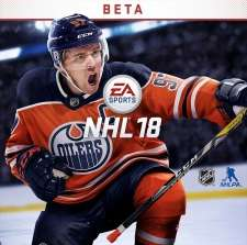 PS4/Xbox One: NHL 18 Open Beta, kostenlos spielen