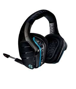 [Amazon.de] Logitech G933 Artemis Spectrum – 7.1 Gaming Headset für 73,37€
