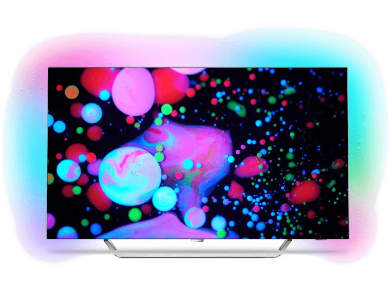 PHILIPS Fernseher OLED 55POS9002/12 Versandkostenfrei!