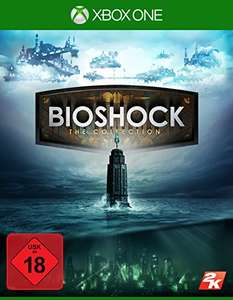 Bioshock The Collection (XBox One) um 15 € - 53%