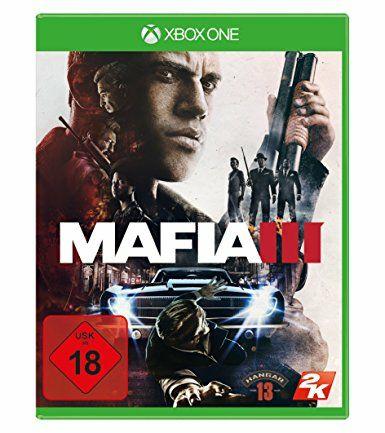 Mafia 3 für Xbox one
