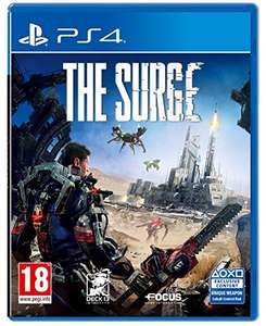 The Surge ( PS4/ Xbox One)