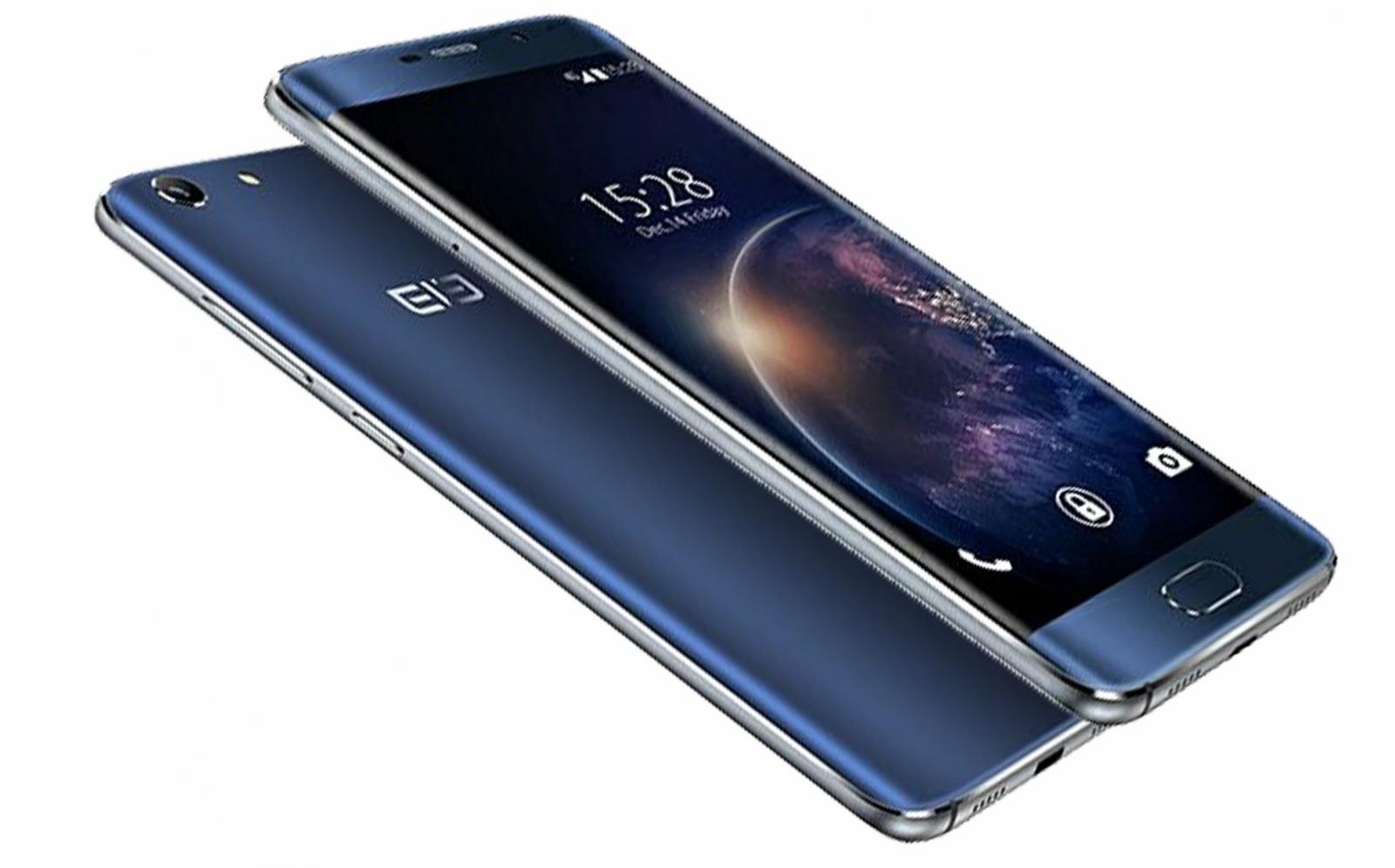 [Gearbest] Elephone S7 3GB / 32GB mit Band 20 und OTA für 149,35 € - 22% Ersparnis
