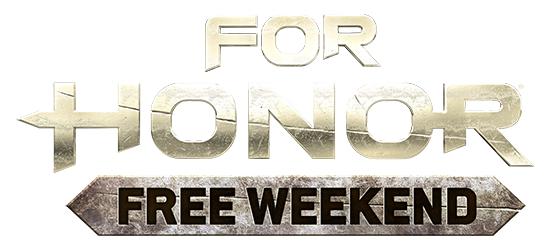For Honor vom 10. bis zum 13. August kostenlos spielen!