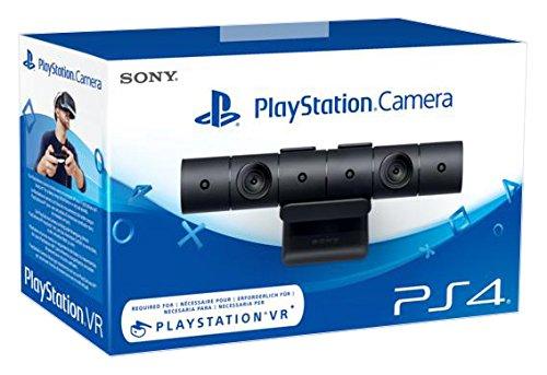PS4 Kamera 2.0 (2016) um 40 € - 20%