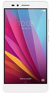 [Amazon] Huawei Honor 5X für 160,34 €, Huawei Honor 6X für 200,67 €, Huawei Honor 8 für 301,51 €