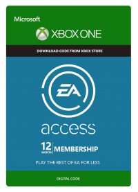 EA Access 12 Monate für 17,89€ [CDKeys]