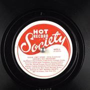 25.000 Schallplatten-Raritäten kostenlos im Internet