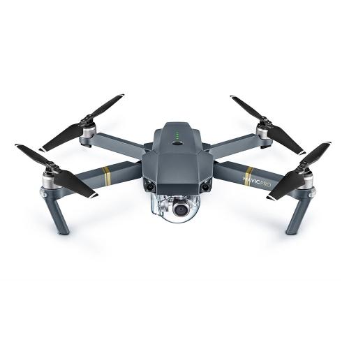 [tomtop.com] DJI Mavic Pro 4K Drohne für 790€