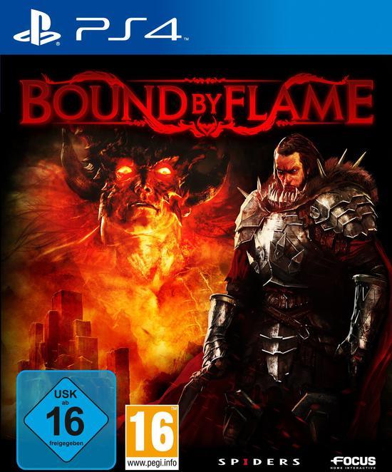 GameStop: Bound by Flame (PlayStation 4) für 0,99€
