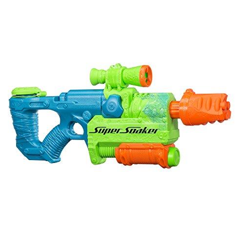 "Hasbro Super Soaker B8291EU4 - ""Zombie Strike Revenge Zombinator"" Wasserpistole [AMAZON]"