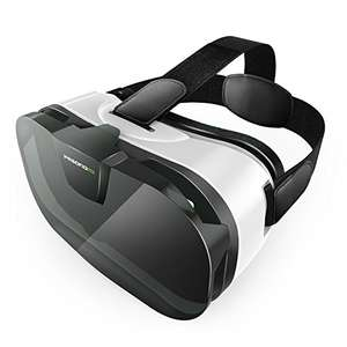 Amazon Prime 3D VR Brille, Virtual Reality Headset VR Brille für 5€