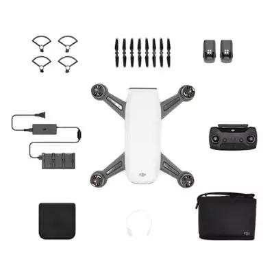 [Gearbest] DJI Spark RTF Mini RC Selfie Drohne inkl. Transmitter für 499,82 € statt 608,62 €