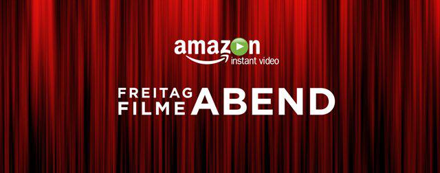 Amazon Freitag Filmabend 0,99 € leihen
