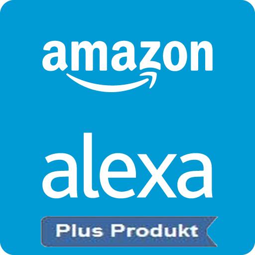 Info: Amazon Plus Produkte OHNE Mindestbestellwert bestellen - dank Alexa (auch ohne Echo)