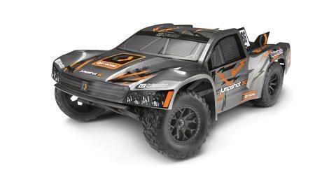 (Preisfehler) HPI H116103 - Jumpshot SC RTR 2WD Short Course Truck um 29,38 statt über 250 Euro