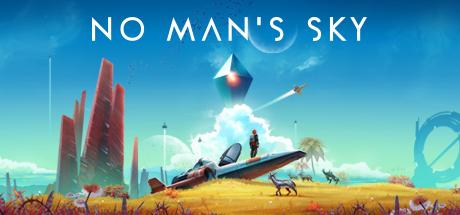 No Man's Sky bei Steam -60% (PC)