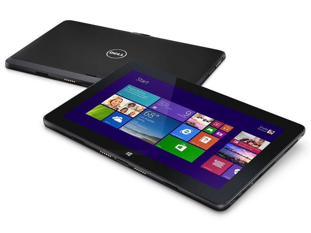 DELL Venue 11 Pro 7140 Tablet (gebraucht - guten bis sehr guten technischen und optischen Zustand)