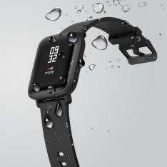 Original Xiaomi Huami Amazfit Bip (wasserfeste Fitness Smartwatch)