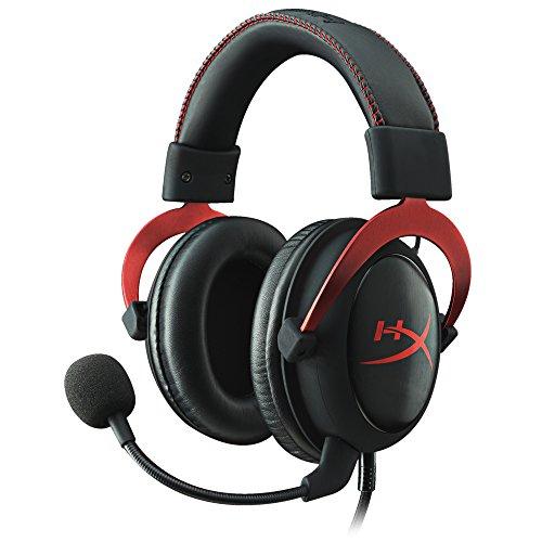 [Amazon] HyperX Cloud II Gaming Kopfhörer für 60,49€