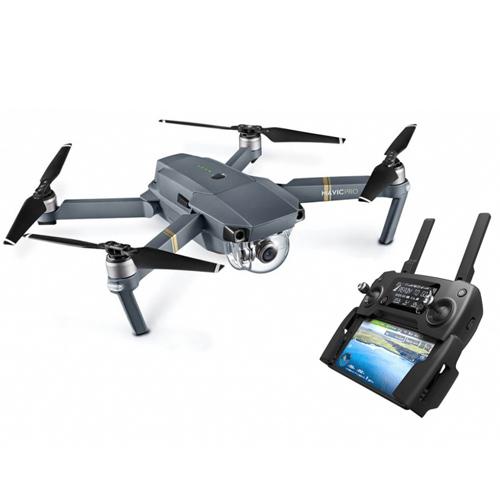 [Gearbest] DJI Mavic Pro Mini Drone Only für 720,60 Euro - 28% Ersparnis!